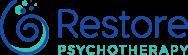 Restore Psychotherapy logo